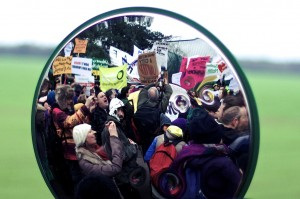 #BartonMoss Mass Solidarity Day
